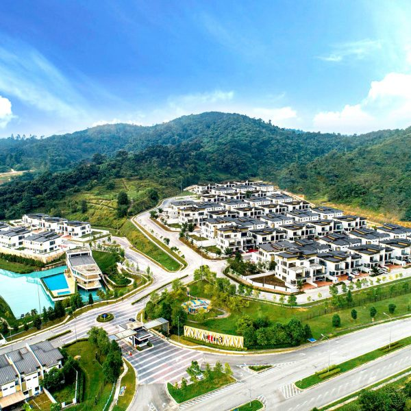 The Best Kept Secret of Rawang – Fully Furnished Semi-D