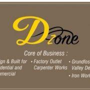 D Zone Construction