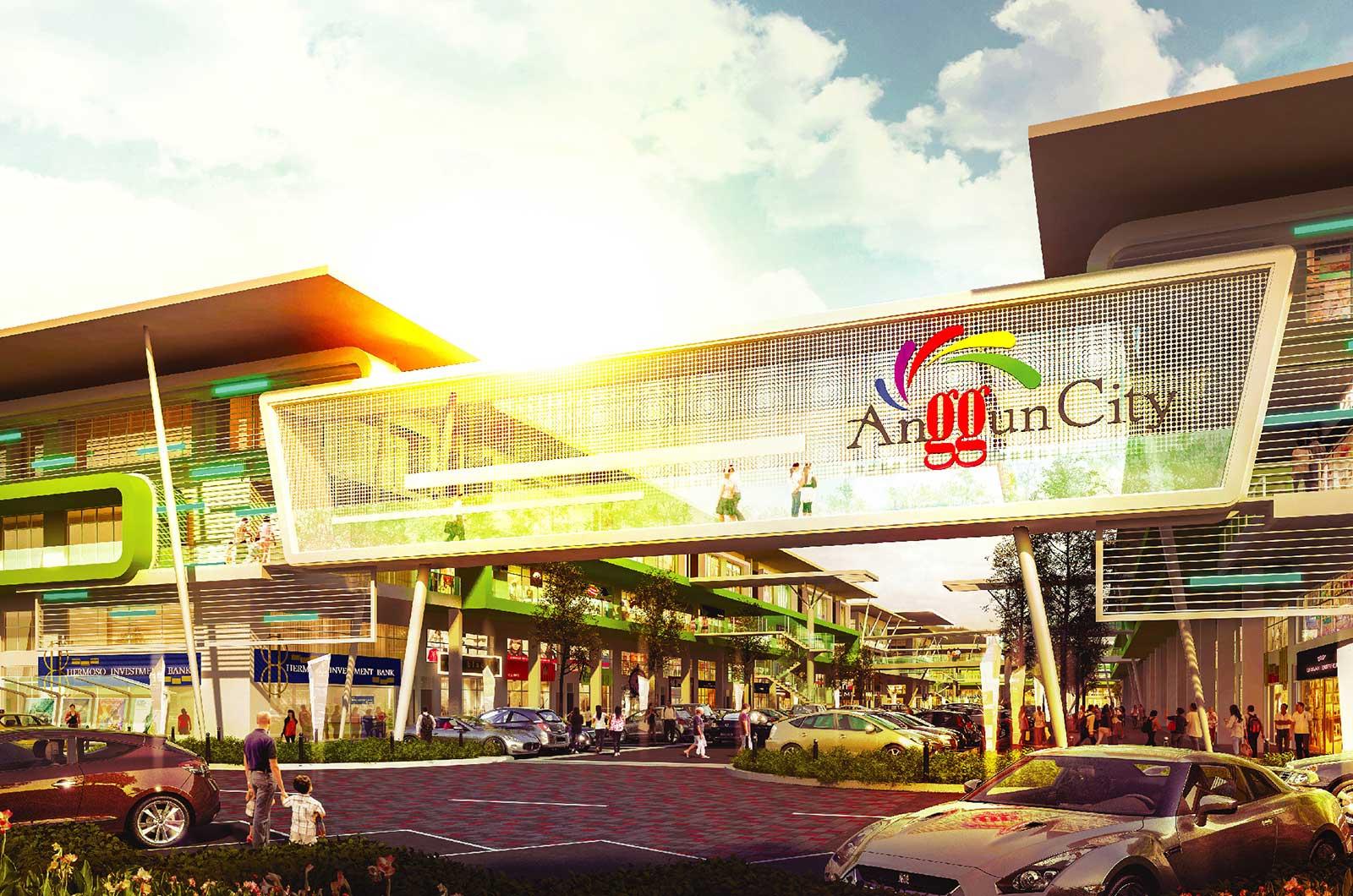 Anggun Sales Gallery