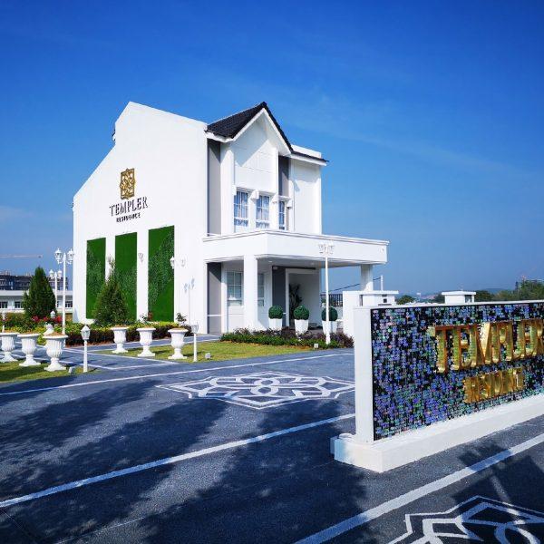 Templer Residence – FREEHOLD Royal Garden Homes