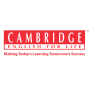 Cambridge English For Life