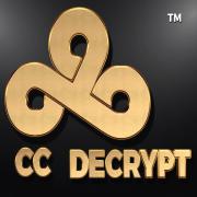 CC Decrypt
