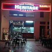 Nasi Kandar Heritage Corner
